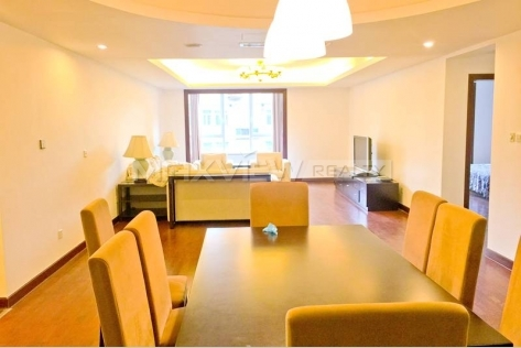 3br 238sqm Windsor Avenue apartment rental in Beijing