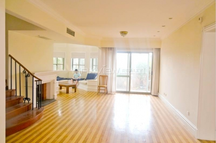 Glamorous 4br 406sqm Beijing Riviera 4bedroom 406sqm ¥50,000 BJ0001542