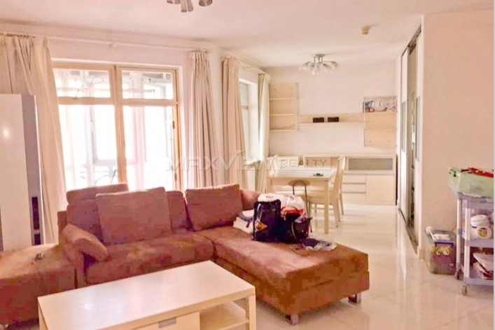 Rent a excellent apartment of Lakeside Garden in Beijing