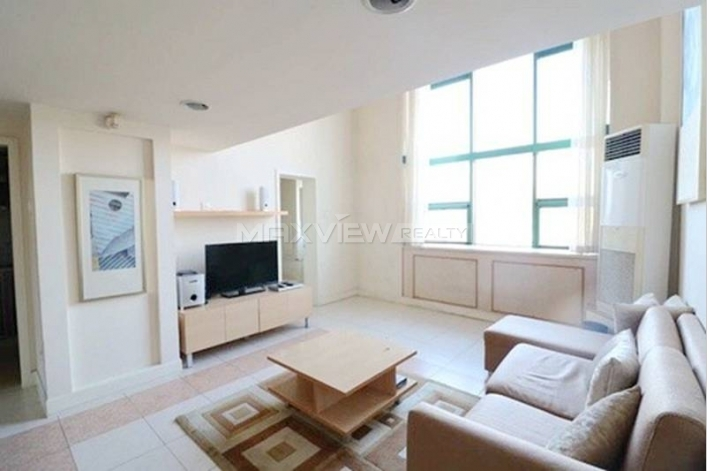 Wonderful envirnment apratment in Luxury Apartment 1bedroom 95sqm ¥12,000 ZB001830