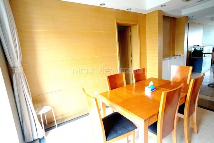Flawless 4br 240sqm Oceanwide Internationa Beijing rent