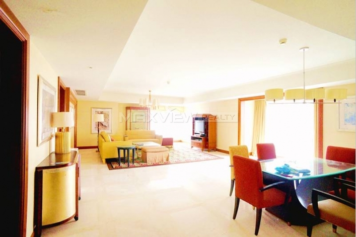 Spacious  apartment rental in Oceanwide International