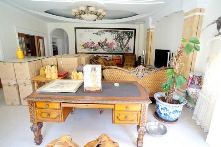 Splendid 4br 300sqm Quan Fa Garden4bedroom300sqm¥30,000BJ0001553