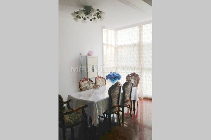 Notable 4br 250sqm Quan Fa Garden in Beijing
