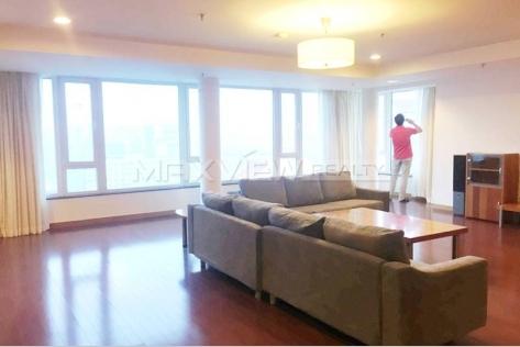 Excellent villa  in East Lake Villas rental Beijing