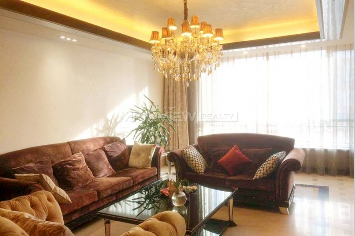Rent a delightful 3br 232sqm CBD Private Castle in Beijing  3bedroom 232sqm ¥33,000 BJ0001561