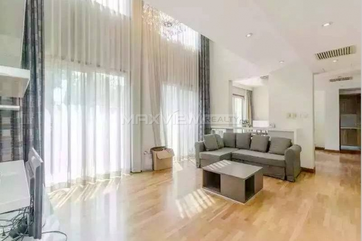 Fantastic house in Park Avenue for rent in Beijing4bedroom256sqm¥40,000BJ0001567