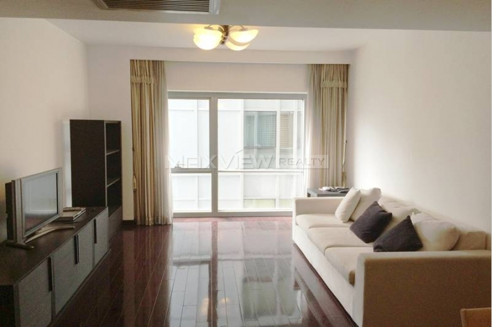 Rent a high floor apartment in Fortune Plaza