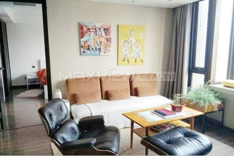 Rent exquisite 120sqm 2br Apartment in East Avenue