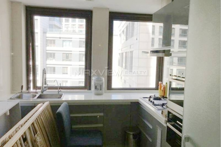 Rent exquisite 180sqm 3br Apartment in East Avenue 3bedroom 180sqm ¥25,800 BJ0001572