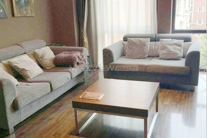Rent exquisite 87sqm 1br Apartment in East Avenue 1bedroom 87sqm ¥14,500 BJ0001570