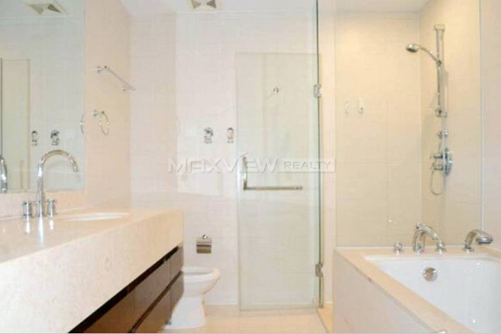 Fantastic house in Park Avenue for rent in Beijing 3bedroom 177sqm ¥34,000 BJ0001583
