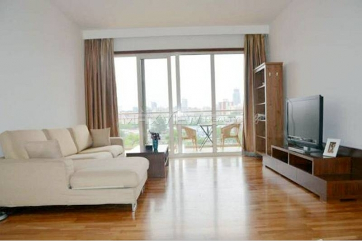 Park Avenue 3bedroom 177sqm ¥34,000 BJ0001583