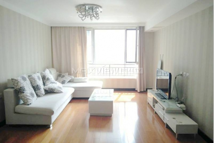 CBD Private Castle 1bedroom 83sqm ¥13,000 BJ0001586