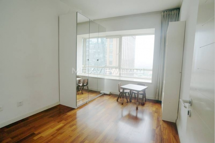 Rent smart 2br 120sqm Central Park apartment in Beijing 2bedroom 120sqm ¥24,000 GM201061