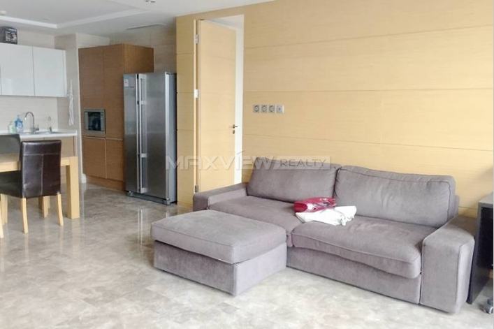 Centrium Residence 2bedroom 138sqm ¥28,000 BJ0001589