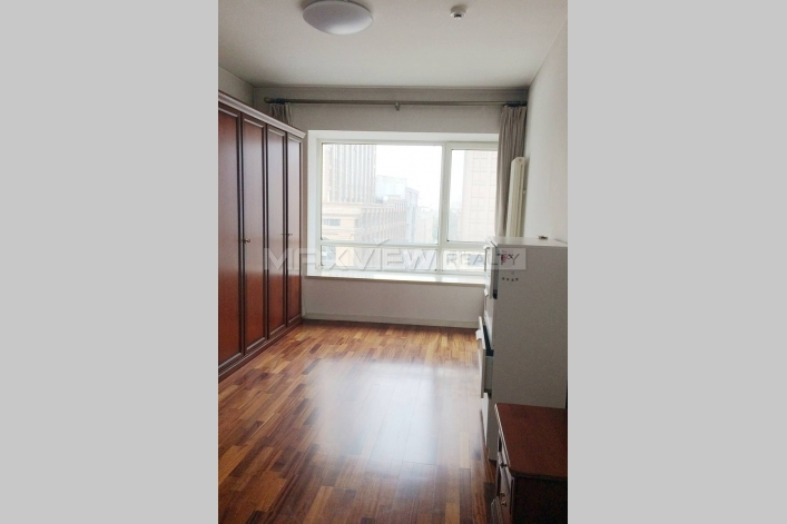 Rent smart 2br 112sqm Central Park apartment in Beijing 2bedroom 112sqm ¥22,000 GM200983