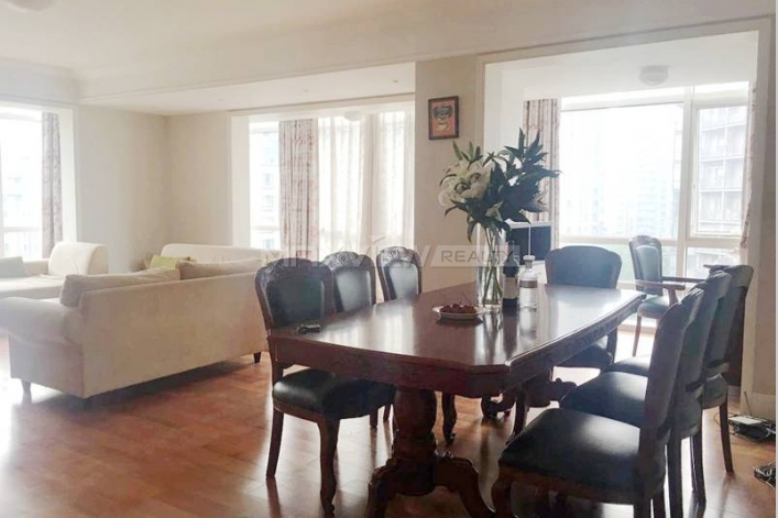 Apartment for rent in Upper East Side (Andersen Garden)