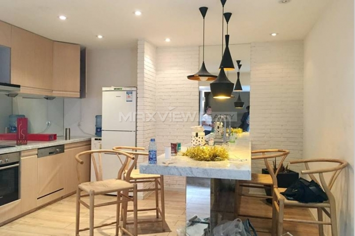 Magnificent 2br 160sqm Dongtao Courtyard in Beijing 2bedroom 160sqm ¥32,000 ZB001362