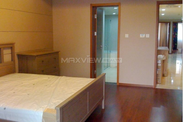 Stunning 3br 240sqm Mixion Residence  3bedroom 240sqm ¥30,000 BJ0001595