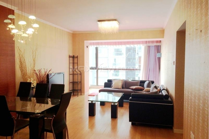 Forte International Apartment 2bedroom 125sqm ¥16,000 BJ0001602