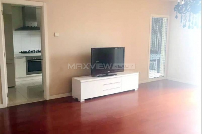 Rent smart 3br 170sqm Greenlake Place in Beijing