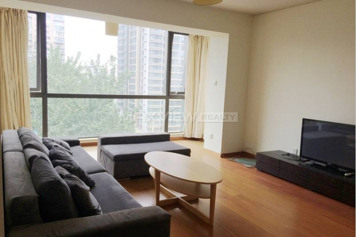 Forte International Apartment 3bedroom 170sqm ¥21,000 ZB001837
