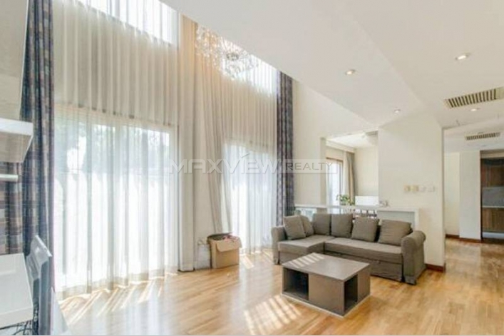 Fantastic house in Park Avenue for rent in Beijing