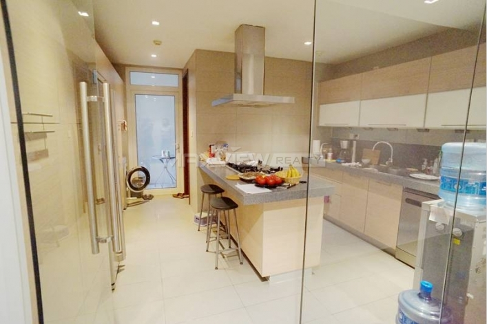 Park Apartments 4bedroom 245sqm ¥38,000 CY700042