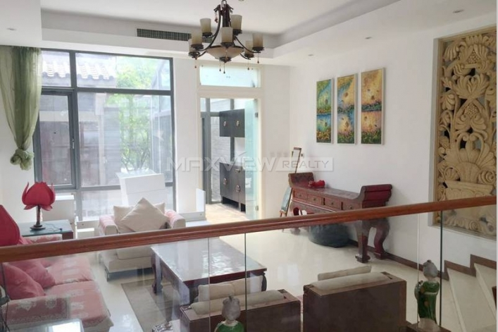 Beijing Yosemite 4bedroom 359sqm ¥45,000 HSY00390