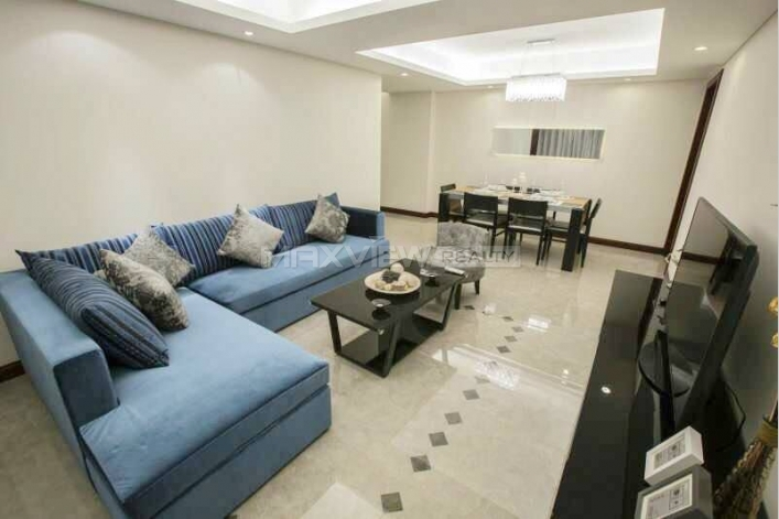 Rent a Luxury service apartment in GuangYao Apartment