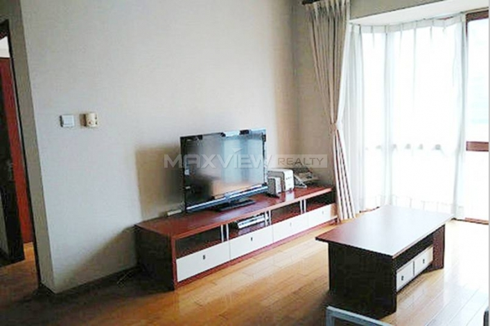 Blue Castle International 2bedroom 115sqm ¥15,000 BJ0001614