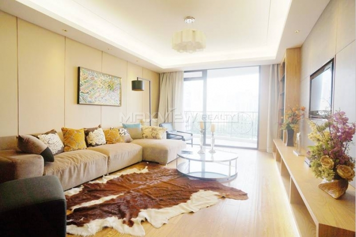 Beijing apartments for rent in Somerset Fortune Garden