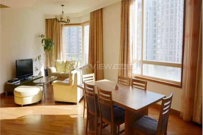 Park Avenue 3bedroom 196sqm ¥28,000 BJ0001627