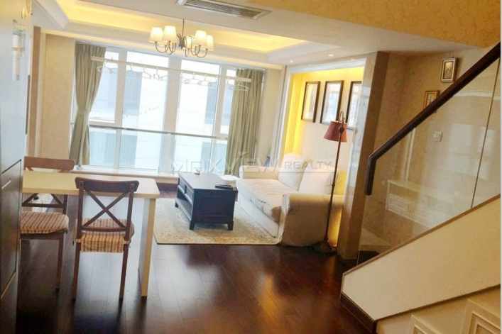 Joy Court 1bedroom 135sqm ¥18,000 BJ0001631