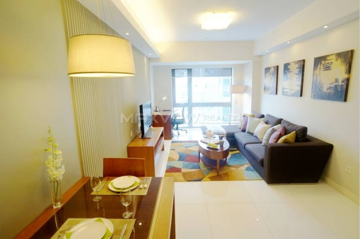 Fraser Residence 1bedroom 88sqm ¥18,000 BJ0001632