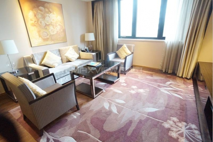Spacious apartment rental in Lee Garden