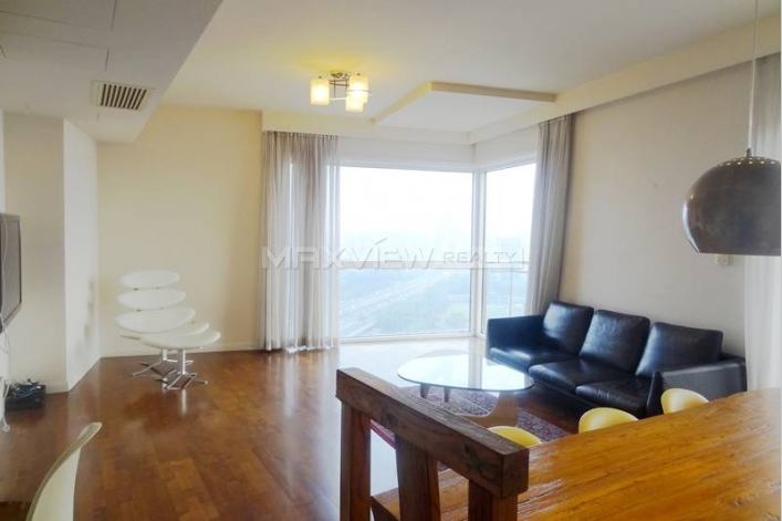 Fantastic house in Park Avenue for rent in Beijing 4bedroom 220sqm ¥34,000 BJ0001638