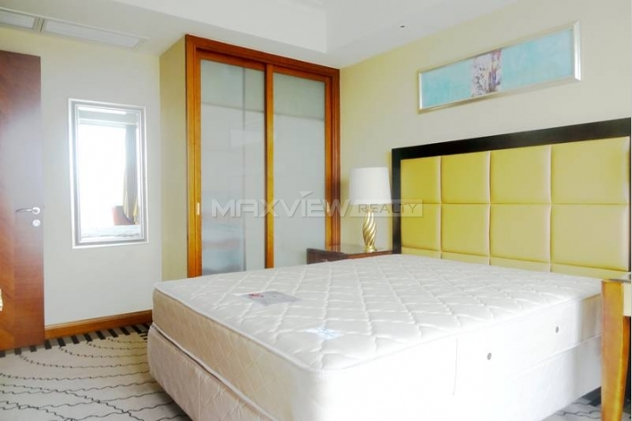 Rent a smart 2br in Palm Springs 2bedroom 175sqm ¥23,000 BJ0001636