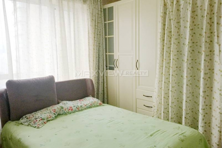 Apartment for rent in Upper East Side (Andersen Garden) 5bedroom 300sqm ¥46,000 BJ0001645