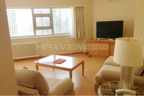 2br 172sqm China World Apartment rental Beijing