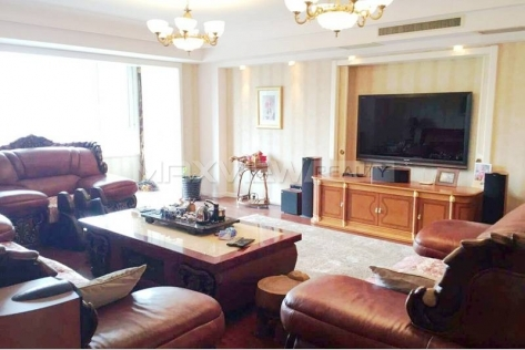 4br 336sqm Windsor Avenue apartment rental in Beijing