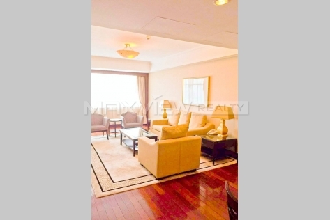 Glamorous 3br 189sqm apartment rental in St. Regis Residence