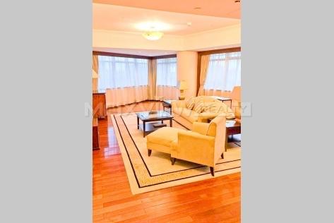Glamorous 3br apartment rental in St. Regis Residence