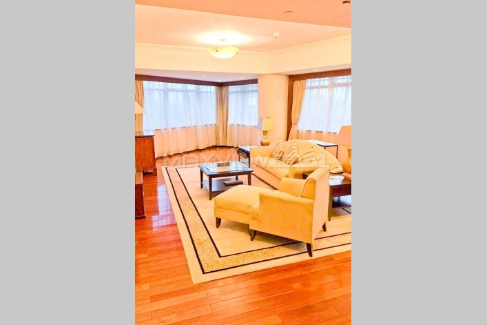 St. Regis Residence 4bedroom 169sqm ¥79,000 BJ0001651