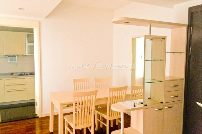 Rent smart 2br 126sqm Central Park apartment in Beijing 2bedroom 126sqm ¥24,500 ZB000282