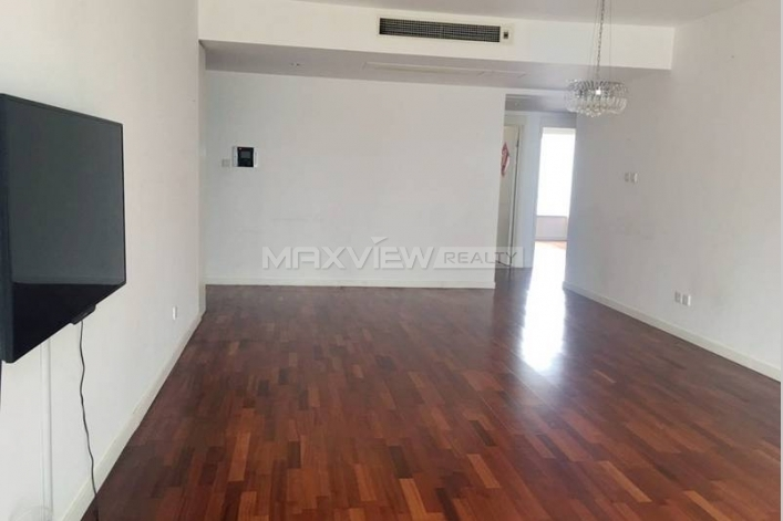 Rent a high floor apartment Central Park in Beijing 3bedroom 180sqm ¥35,000 ZB000326