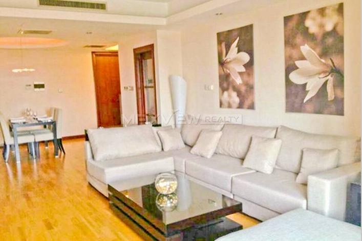 1br 119sqm Windsor Avenue apartment rental in Beijing