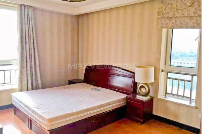 Rent a delightful 2br 105sqm CBD Private Castle in Beijing  2bedroom 105sqm ¥16,000 BJ0001677