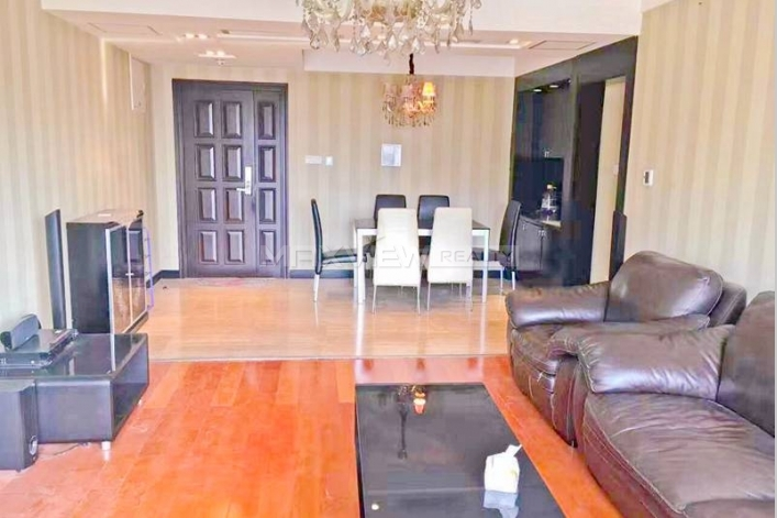 CBD Private Castle 2bedroom 105sqm ¥16,000 BJ0001677